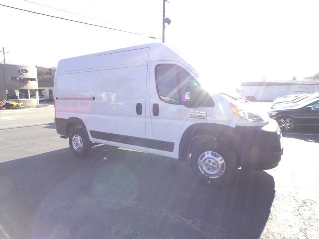 2018 ProMaster 1500 High Roof FWD,  Empty Cargo Van #AA502 - photo 25