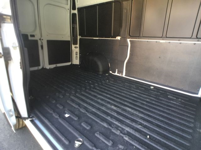 2018 ProMaster 1500 High Roof FWD,  Empty Cargo Van #AA502 - photo 38