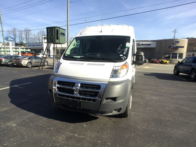 2018 ProMaster 1500 High Roof FWD,  Empty Cargo Van #AA502 - photo 6