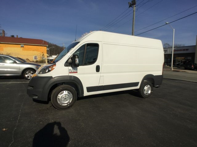 2018 ProMaster 1500 High Roof FWD,  Empty Cargo Van #AA502 - photo 9