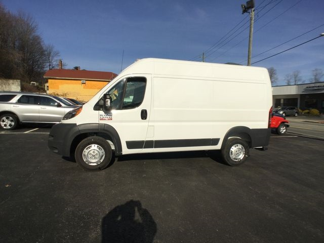 2018 ProMaster 1500 High Roof FWD,  Empty Cargo Van #AA502 - photo 10