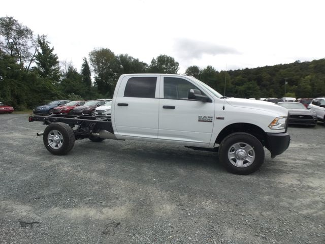2018 Ram 3500 Crew Cab 4x4,  Cab Chassis #AA514 - photo 23