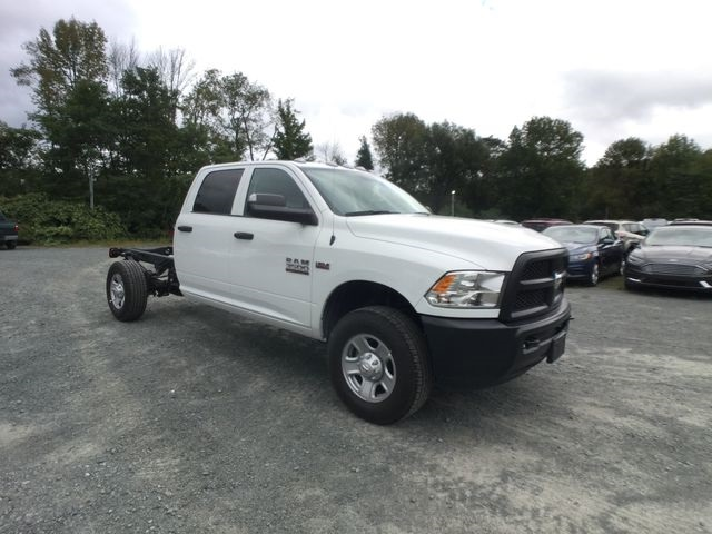 2018 Ram 3500 Crew Cab 4x4,  Cab Chassis #AA514 - photo 25