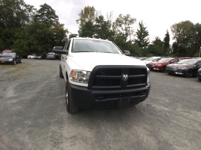 2018 Ram 3500 Crew Cab 4x4,  Cab Chassis #AA514 - photo 5