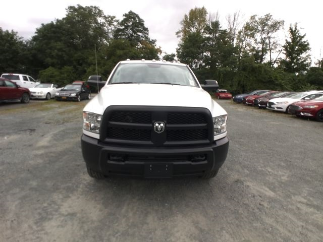 2018 Ram 3500 Crew Cab 4x4,  Cab Chassis #AA514 - photo 6
