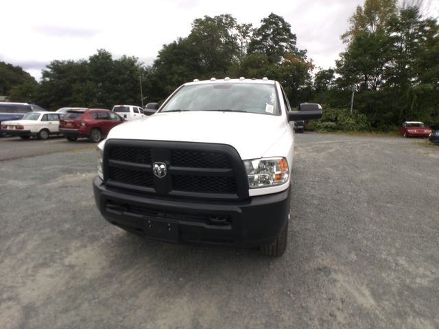 2018 Ram 3500 Crew Cab 4x4,  Cab Chassis #AA514 - photo 7