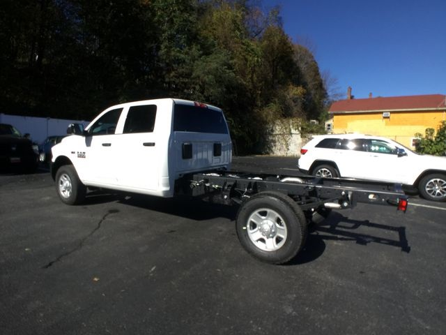 2018 Ram 3500 Crew Cab 4x4,  Cab Chassis #AA535 - photo 13