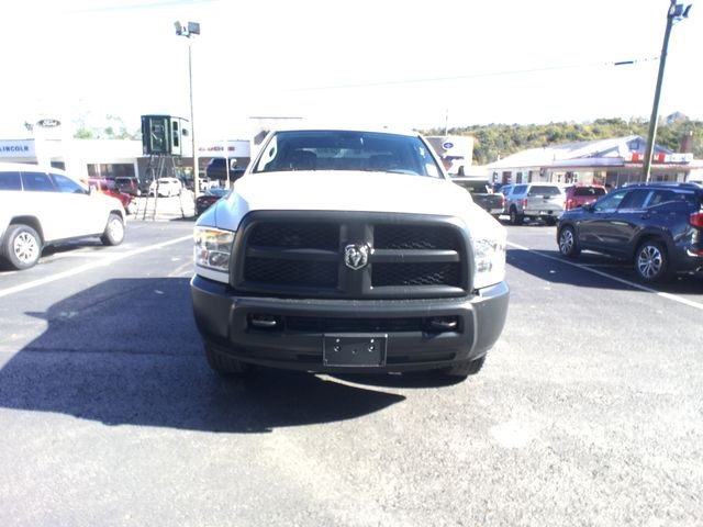 2018 Ram 3500 Crew Cab 4x4,  Cab Chassis #AA535 - photo 5