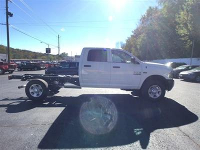2018 Ram 3500 Crew Cab 4x4,  Cab Chassis #AA535 - photo 22