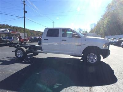 2018 Ram 3500 Crew Cab 4x4,  Cab Chassis #AA535 - photo 23