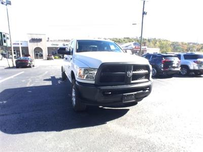 2018 Ram 3500 Crew Cab 4x4,  Cab Chassis #AA535 - photo 4