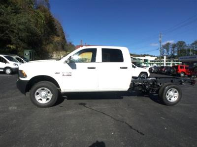2018 Ram 3500 Crew Cab 4x4,  Cab Chassis #AA535 - photo 10
