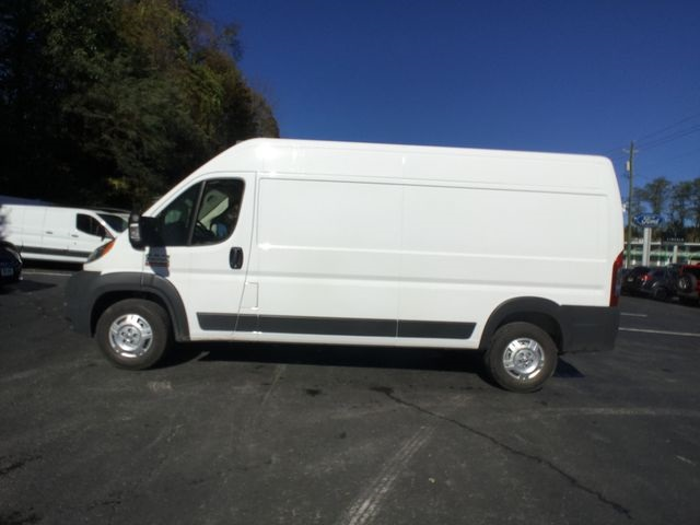 2018 ProMaster 2500 High Roof FWD,  Empty Cargo Van #AA541 - photo 11