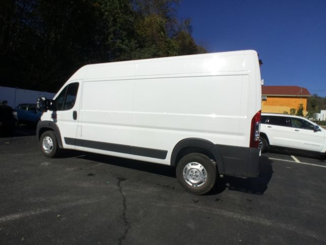 2018 ProMaster 2500 High Roof FWD,  Empty Cargo Van #AA541 - photo 13