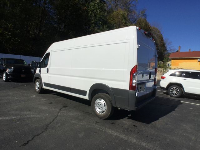 2018 ProMaster 2500 High Roof FWD,  Empty Cargo Van #AA541 - photo 14