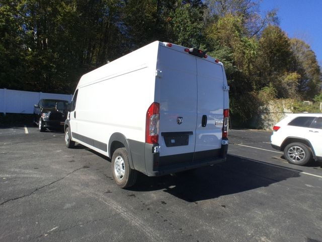 2018 ProMaster 2500 High Roof FWD,  Empty Cargo Van #AA541 - photo 15