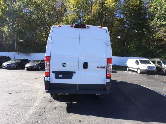 2018 ProMaster 2500 High Roof FWD,  Empty Cargo Van #AA541 - photo 17