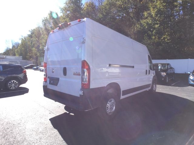 2018 ProMaster 2500 High Roof FWD,  Empty Cargo Van #AA541 - photo 19