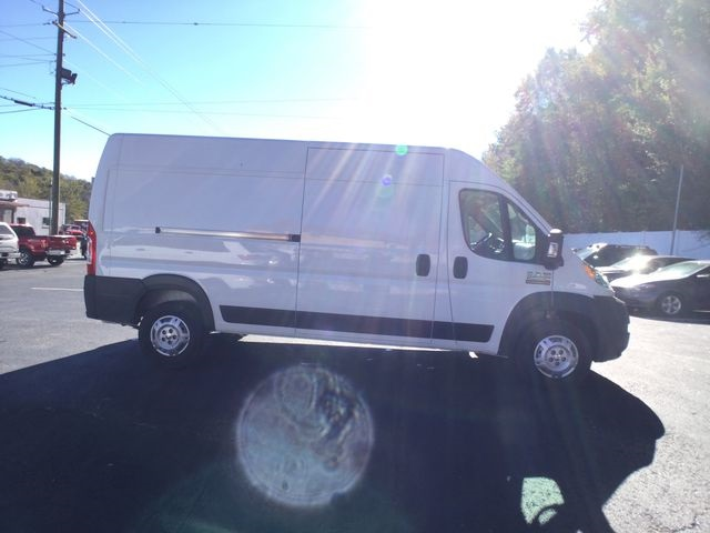 2018 ProMaster 2500 High Roof FWD,  Empty Cargo Van #AA541 - photo 23