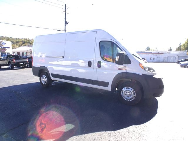 2018 ProMaster 2500 High Roof FWD,  Empty Cargo Van #AA541 - photo 25