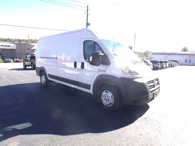2018 ProMaster 2500 High Roof FWD,  Empty Cargo Van #AA541 - photo 26