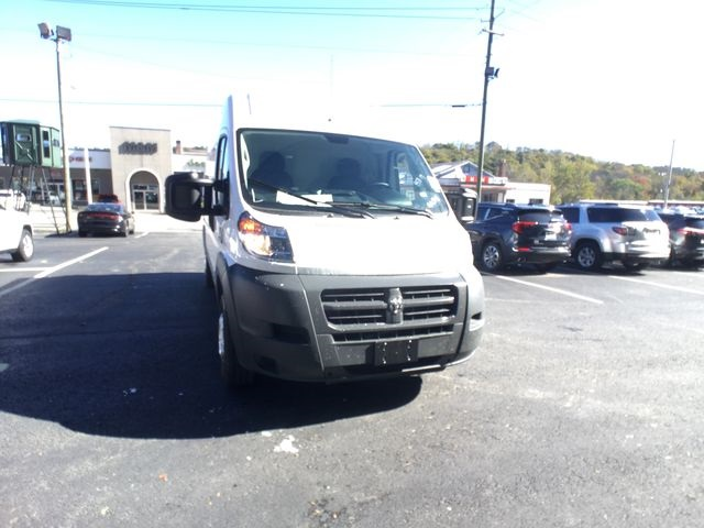 2018 ProMaster 2500 High Roof FWD,  Empty Cargo Van #AA541 - photo 4