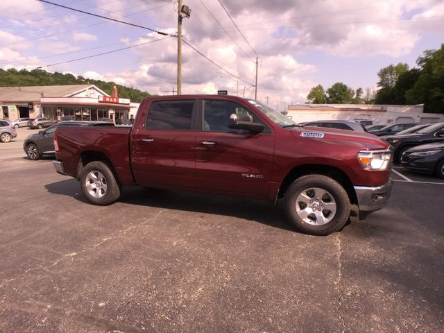 2019 Ram 1500 Crew Cab 4x4,  Pickup #BA016 - photo 23