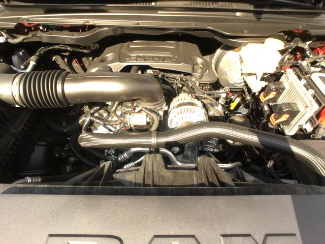 2019 Ram 1500 Crew Cab 4x4,  Pickup #BA016 - photo 27