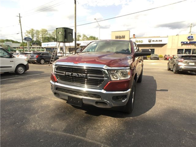 2019 Ram 1500 Crew Cab 4x4,  Pickup #BA016 - photo 1