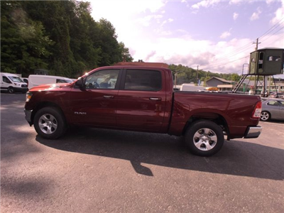 2019 Ram 1500 Crew Cab 4x4,  Pickup #BA016 - photo 12