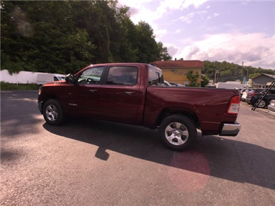 2019 Ram 1500 Crew Cab 4x4,  Pickup #BA016 - photo 13