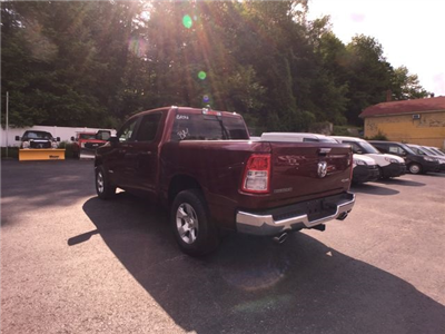 2019 Ram 1500 Crew Cab 4x4,  Pickup #BA016 - photo 14