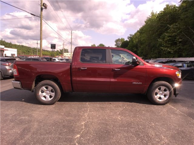 2019 Ram 1500 Crew Cab 4x4,  Pickup #BA016 - photo 21