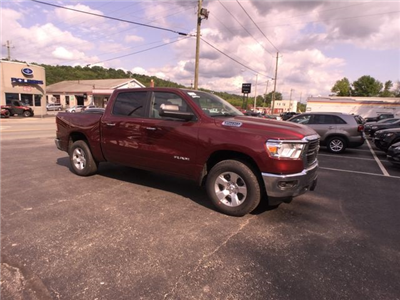 2019 Ram 1500 Crew Cab 4x4,  Pickup #BA016 - photo 24