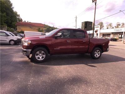 2019 Ram 1500 Crew Cab 4x4,  Pickup #BA016 - photo 10
