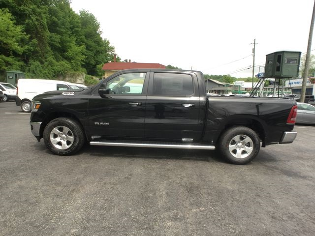 2019 Ram 1500 Crew Cab 4x4,  Pickup #BA024 - photo 11