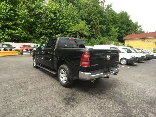 2019 Ram 1500 Crew Cab 4x4,  Pickup #BA024 - photo 2