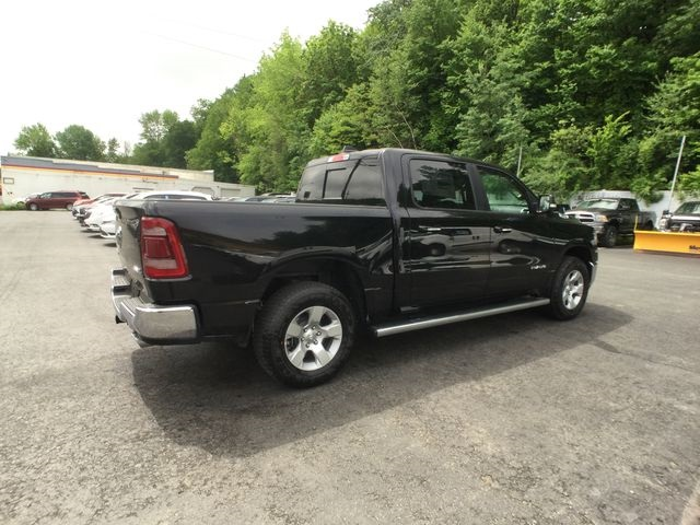 2019 Ram 1500 Crew Cab 4x4,  Pickup #BA024 - photo 19