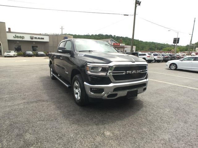 2019 Ram 1500 Crew Cab 4x4,  Pickup #BA024 - photo 3