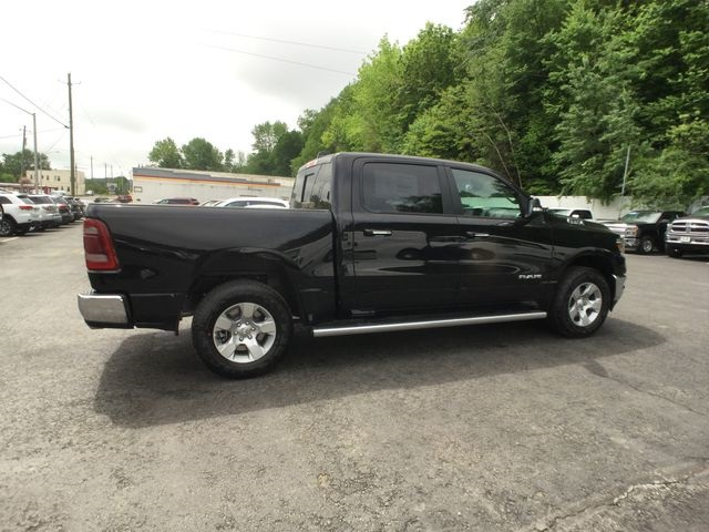 2019 Ram 1500 Crew Cab 4x4,  Pickup #BA024 - photo 20
