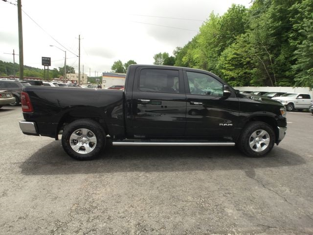 2019 Ram 1500 Crew Cab 4x4,  Pickup #BA024 - photo 21