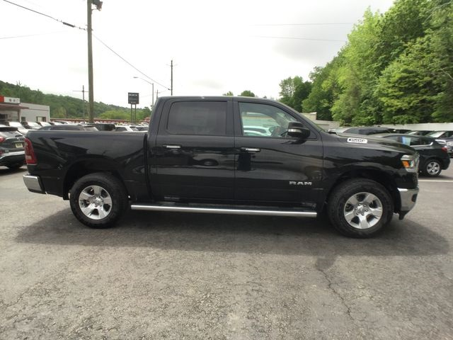 2019 Ram 1500 Crew Cab 4x4,  Pickup #BA024 - photo 22