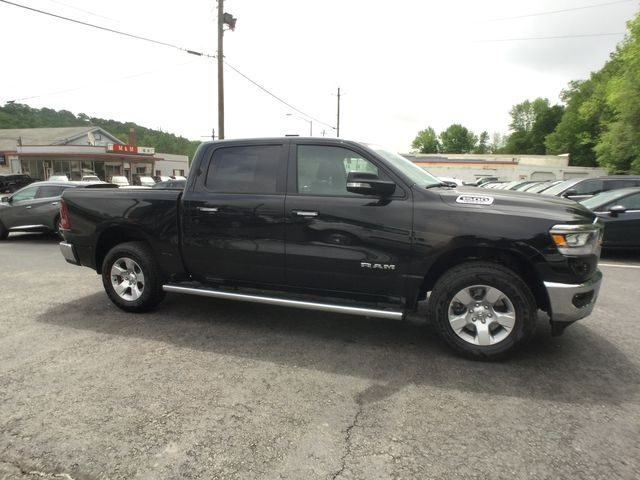 2019 Ram 1500 Crew Cab 4x4,  Pickup #BA024 - photo 23