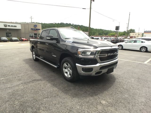 2019 Ram 1500 Crew Cab 4x4,  Pickup #BA024 - photo 25