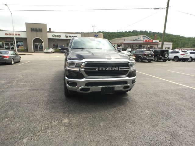 2019 Ram 1500 Crew Cab 4x4,  Pickup #BA024 - photo 4