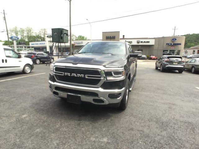 2019 Ram 1500 Crew Cab 4x4,  Pickup #BA024 - photo 6