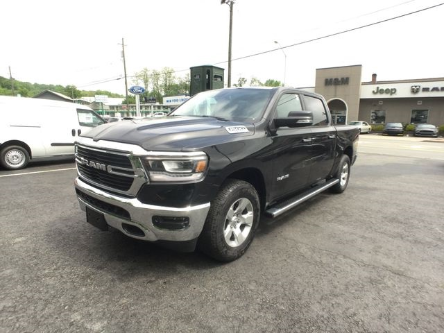2019 Ram 1500 Crew Cab 4x4,  Pickup #BA024 - photo 7