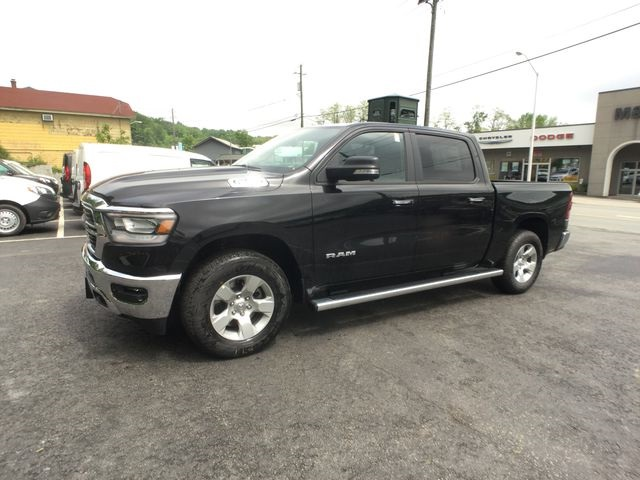 2019 Ram 1500 Crew Cab 4x4,  Pickup #BA024 - photo 8