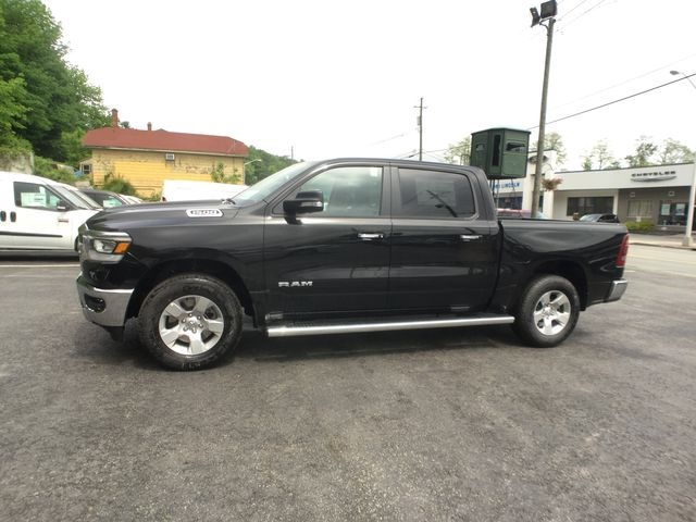2019 Ram 1500 Crew Cab 4x4,  Pickup #BA024 - photo 9