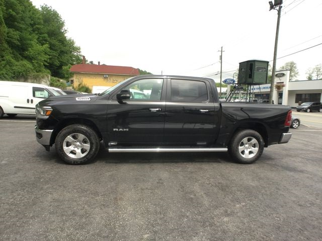 2019 Ram 1500 Crew Cab 4x4,  Pickup #BA024 - photo 10